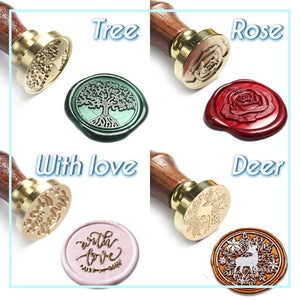 Wax Seal Stamp