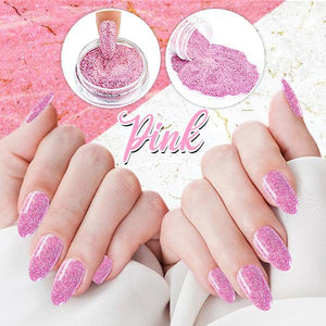 NailReBorn™ Twinkling Dip Powder