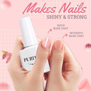 Puriteo™ Peel-Off Base Coat