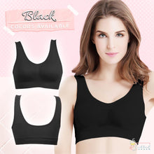 Load image into Gallery viewer, FAVBRA™ Comfort Shaper Pushup Bra