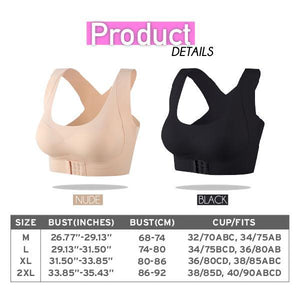 FitMe™ SupportMax Functional Bra