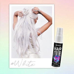 Hairshion™ Spray-On Hair Dye