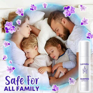 Lavender Sleeping Spray