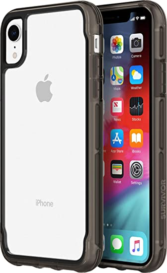 Griffin Clear Rugged Case for iPhone 8/7/6s/6