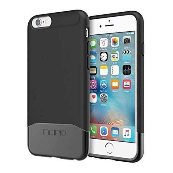 Incipio Edge Chrome Slider Case for iPhone 6+, 6s+