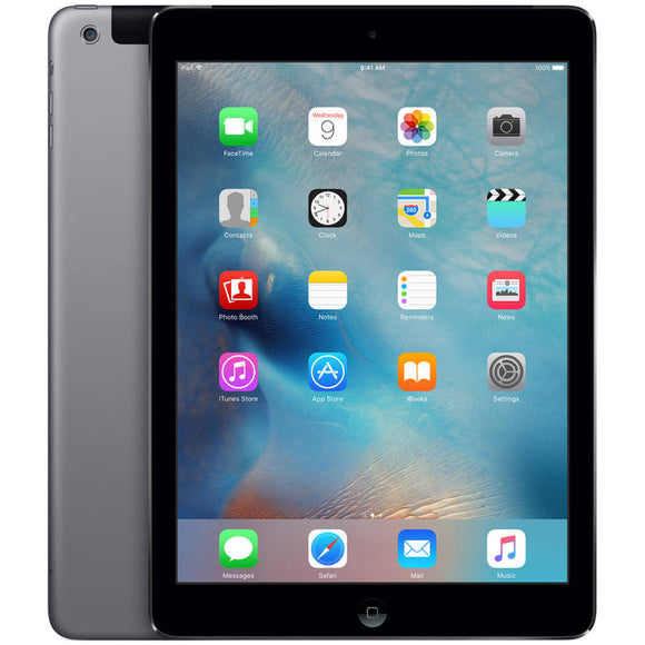 Apple iPad Air 1, 16GB Wifi ONLY
