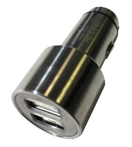 MobileSpec 3.1Amp Dual USB car charger.