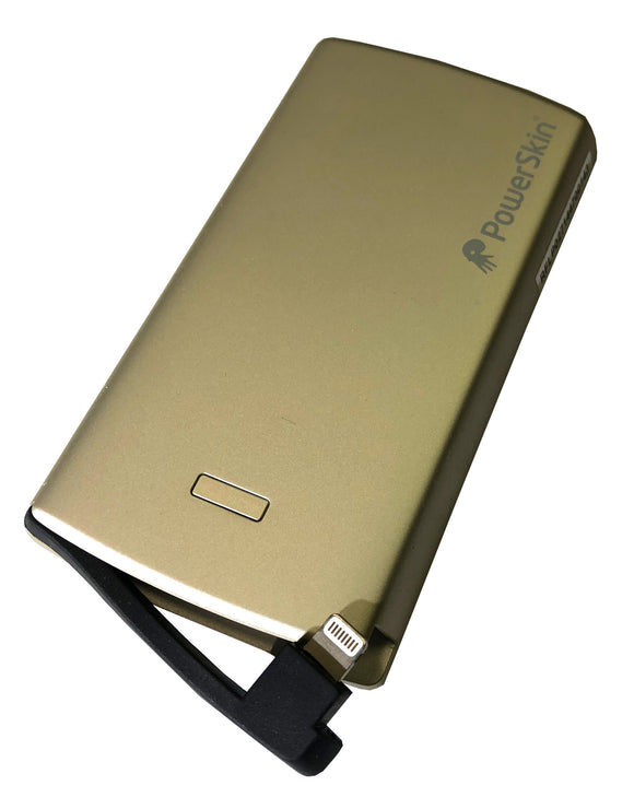 PowerSkin PoP'n 3 External Battery Pack