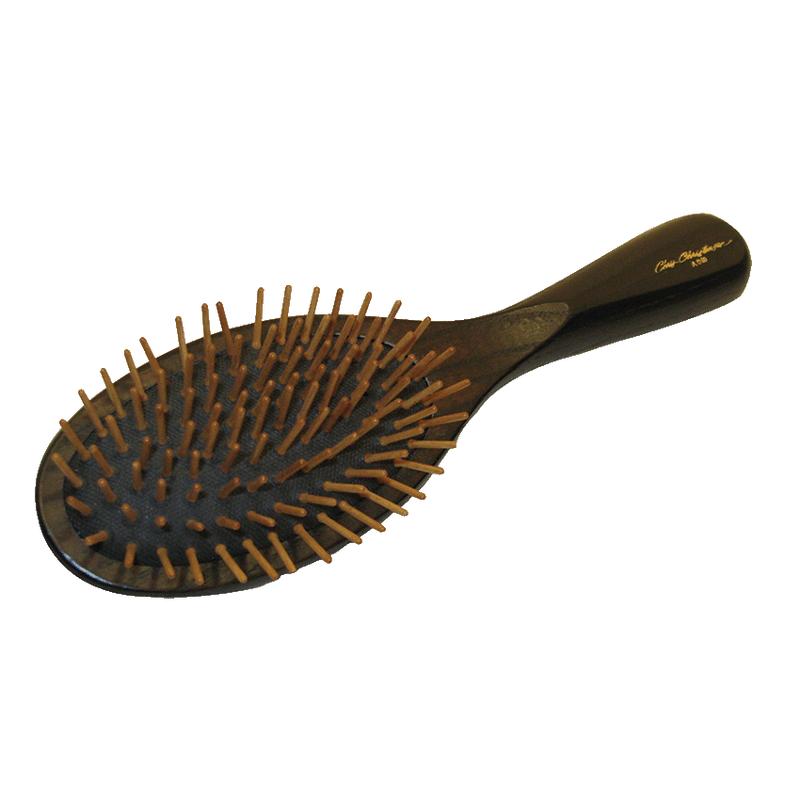 CCS Wood Pin Brush SMALL