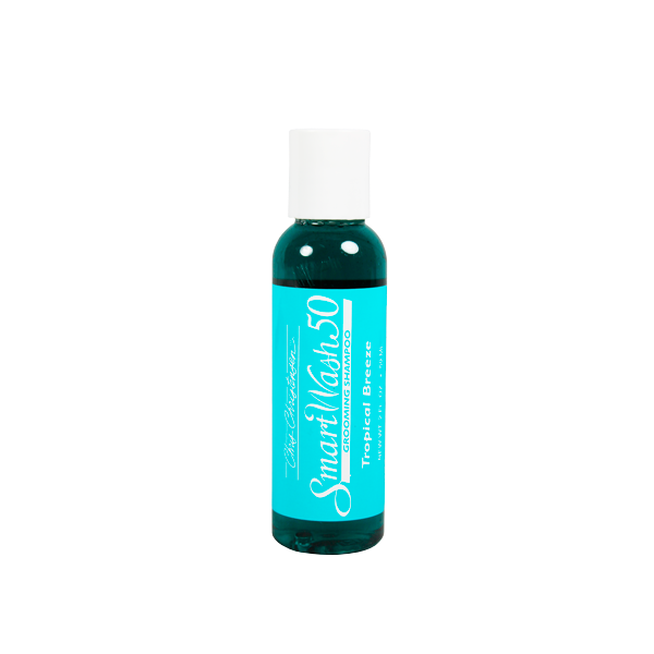 Smartwash Tropical Breeze Shampoo