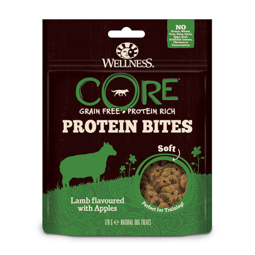 All Breeds PROTEIN BITES Lamb & Apples