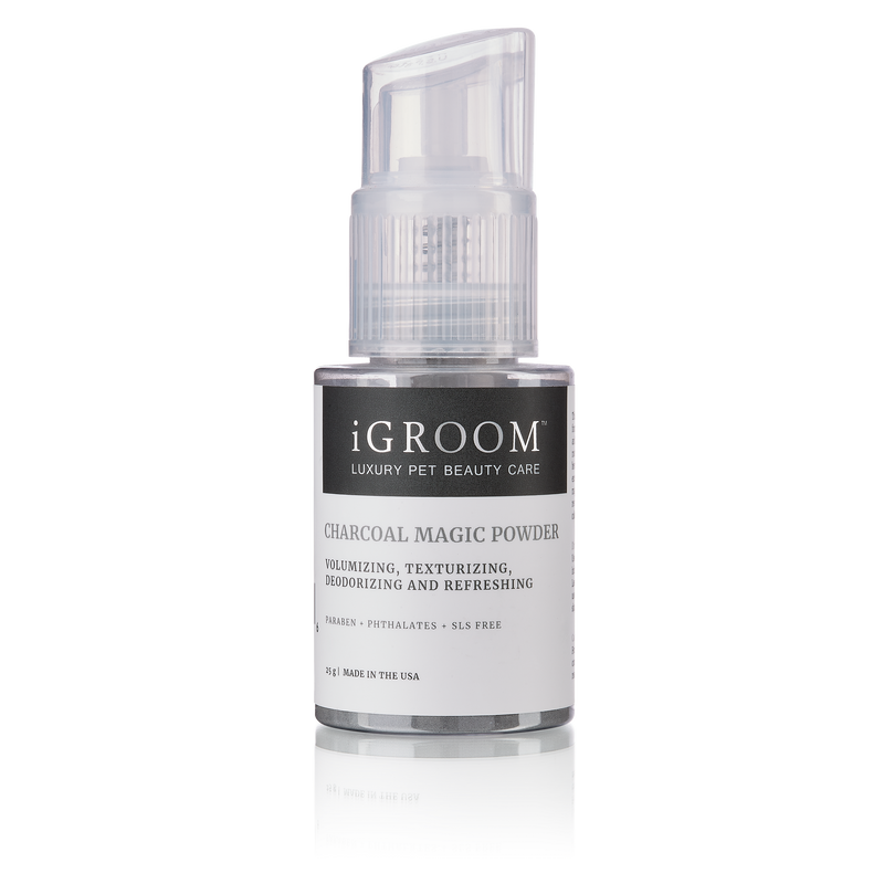 iGroom Clarifying Magic Powder