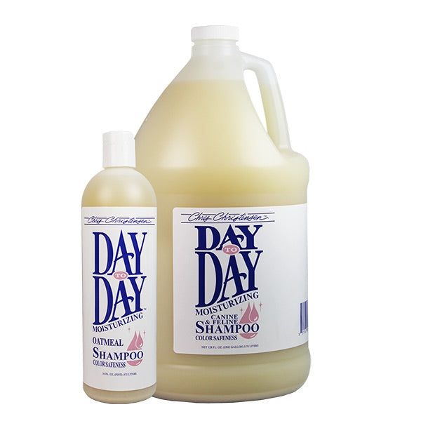 Chris Christensen  Day To Day Shampoo