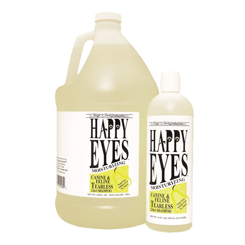 Happy Eyes Tearless Shampoo – 2-i-en-shampoo