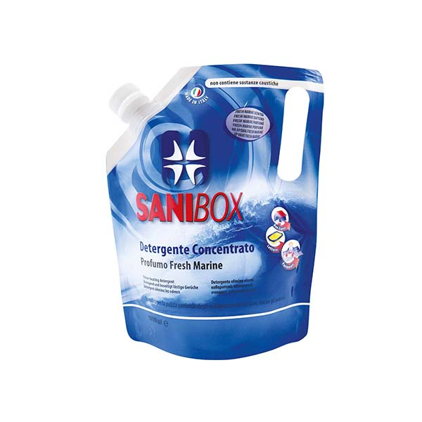 SANIBOX Fresh Marine