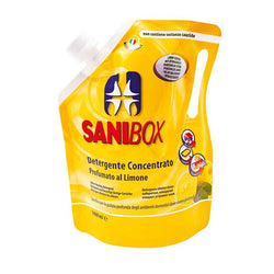 SANIBOX Lemon
