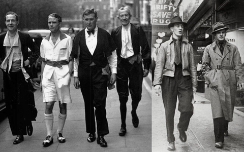 The-1930's
