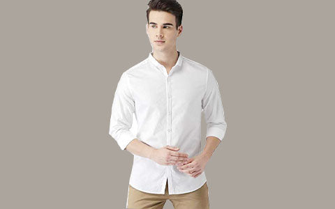 How to choose- an- impeccably -tailored- white- T-shirt?