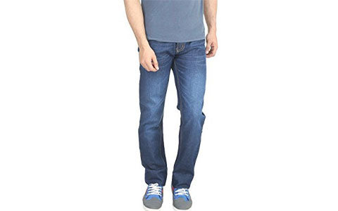 How to -choose -dark -blue- jeans?- Look- for -the -color: