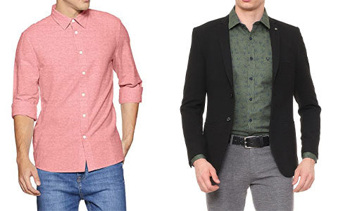 Tips- to -pair- with- your- shirt: