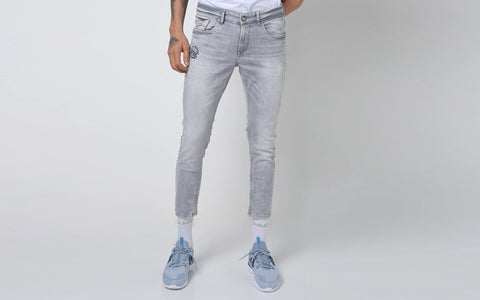 Low-cropped-Jeans