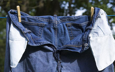 Air -dry- your -jeans