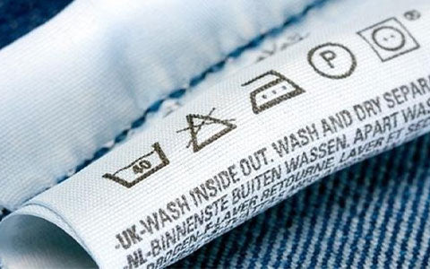 Don't -wash your -jeans- often