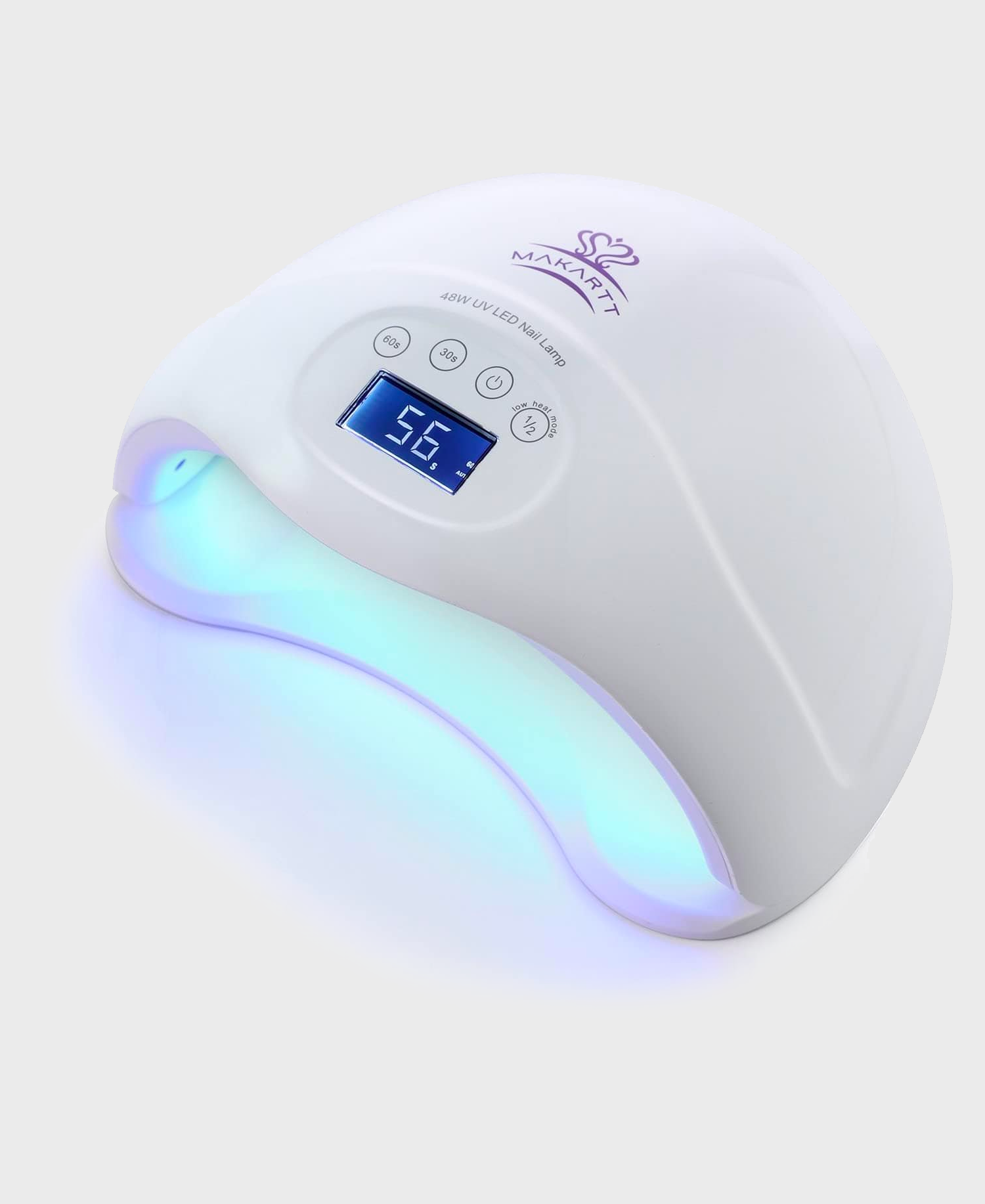 48W UV LED Nail Lamp C-07
