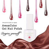 Scarlette's Crush Gel Polish Set