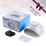 48W Rechargeable UV LED Nail Lamp C-03 - Makartt