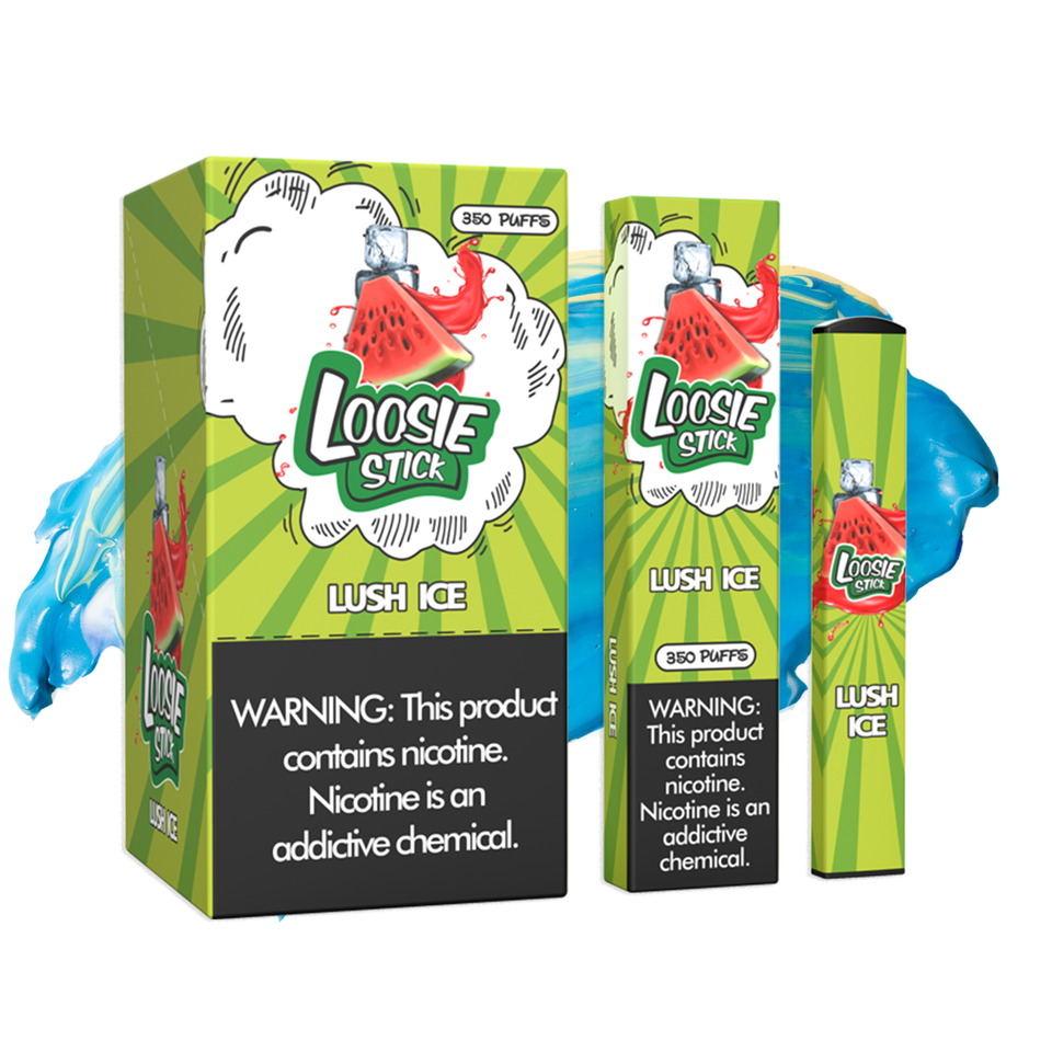 Bulk Vape Disposables | Loosie Stick Disposables