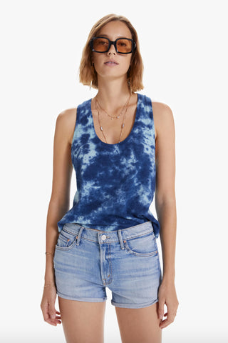 Breezy Scoop Tank - PTW