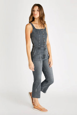 Ensley Jumpsuit -  Granite Lake