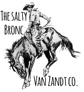 The Salty Bronc