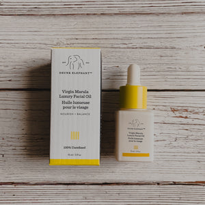 Drunk Elephant Virgin Marula Oil (NEW)