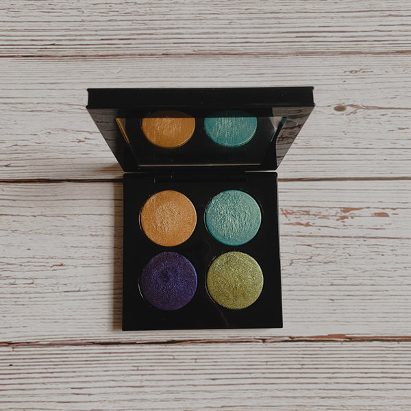 Pat McGrath Labs Blitz Astral Quad Eyeshadow