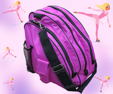 Load image into Gallery viewer, Purple Zurple Bag
