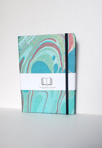Hard Cover | Handmade Journal and Notebook | Writing Pad | Book