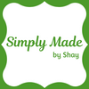 Simply Made by Shay Icon