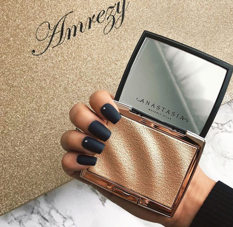 # *Anastasia Beverly Hills x Amrezy - Golden Sand Dunes Highlighter