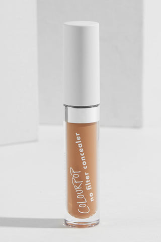 ColourPop No Filter Concealer - Deep Golden 60