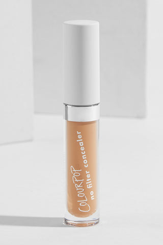 ColourPop No Filter Concealer - Tan 50