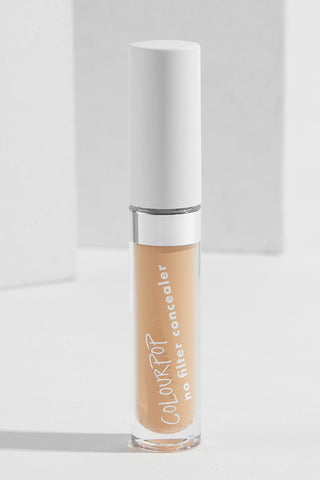 ColourPop No Filter Concealer - Golden 40