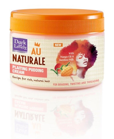 * . Au Naturale Plaiting Pudding Cream