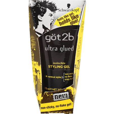 # Got2B Ultra Invincible Styling Gel