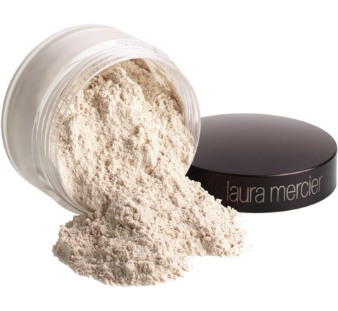 # . Laura Mercier Loose Setting Powder Mini