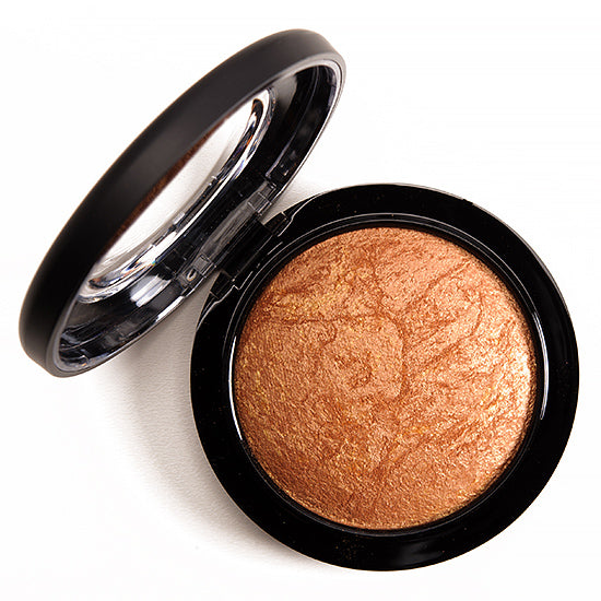 * MAC Mineralize Skin Finish