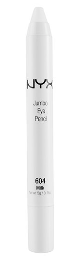 .. NYX Jumbo Eye Pencil - Milk