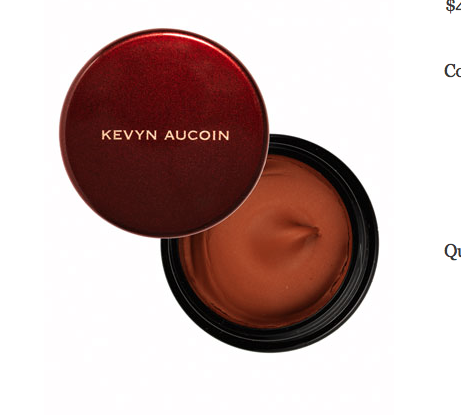 Kevyn Aucoin - 'The Sensual Skin Enhancer' Makeup - SX 13