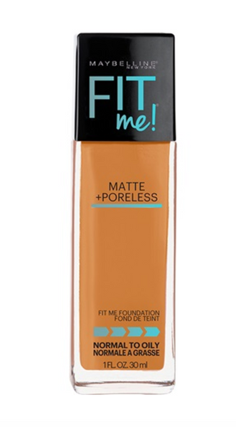 # Maybelline Fit Me Matte + Poreless